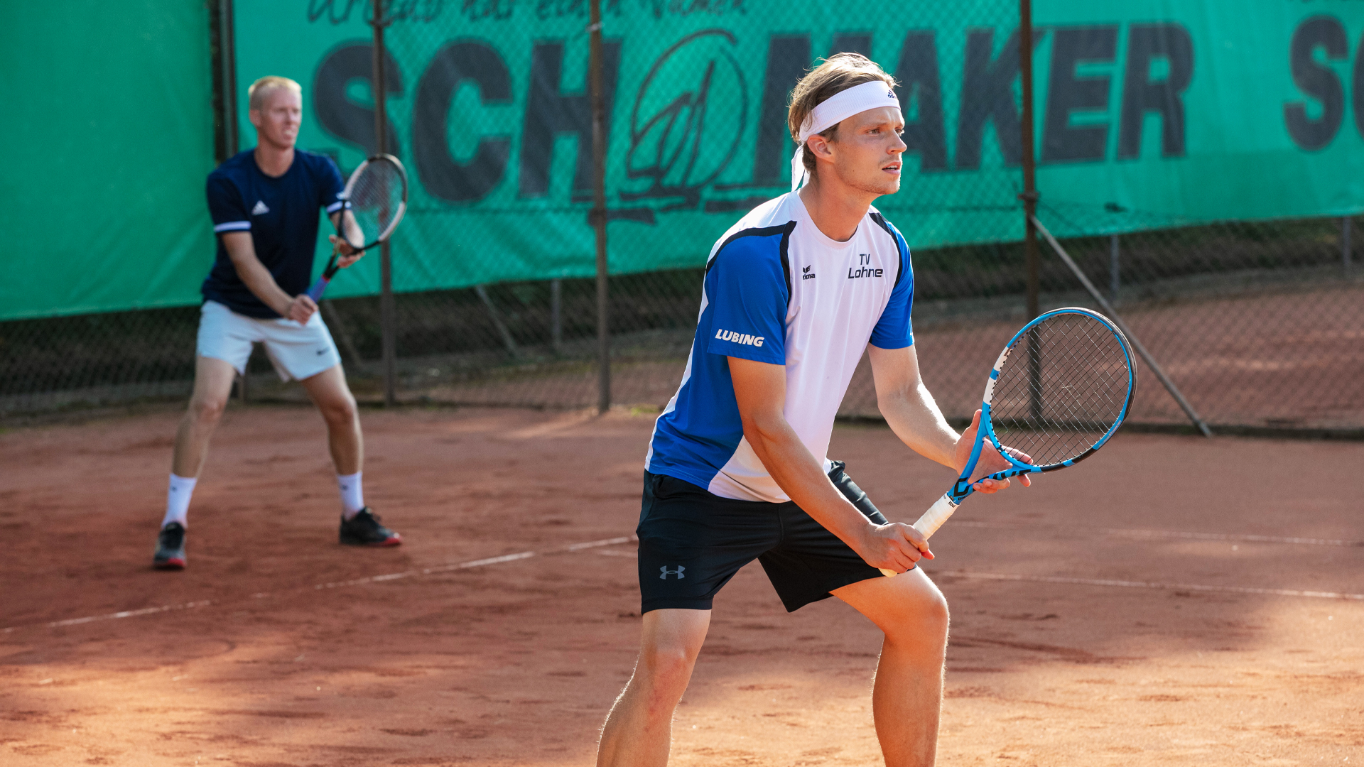 Lohner Tennis Herren